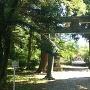 堀出神社入口2