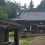 末廣神社(登城口)