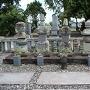 三好氏代々の墓