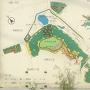 赤塚城址公園見取り図