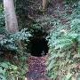 贋金造りの洞穴