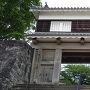 復元大門櫓