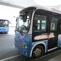 博多南駅からの公共交通機関