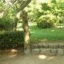陣屋入り口(裏口?)