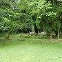伊作島津家 墓所