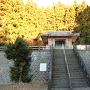 三岳神社(三の城)