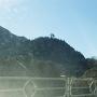 高根城遠景