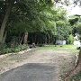 日野神社駐車場<34.748178,135.370550>