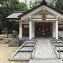 日野神社本殿