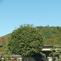 天方城遠景