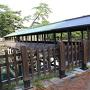 鞘橋(南西側)