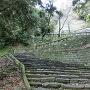 東照宮 階段