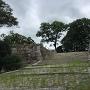 古城への入り口
