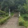 大森神社とのぼり