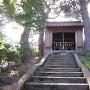 丸岡城八幡神社