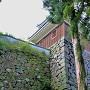 地蔵坂櫓(北東側)