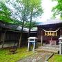 池田真徳稲荷神社(35.326249, 137.107476)