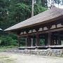 新宮熊野神社長床(国重要指定文化財)2