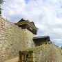 戸無門からの登城