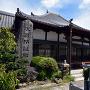 本丸跡 (来迎寺)