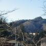 浄福寺城遠景
