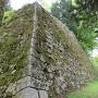 魅惑の石垣