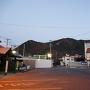 坂城駅前(陣屋跡)