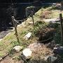 大池脇の井戸