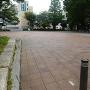 本丸跡(中央公園)