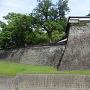 平御櫓と長塀