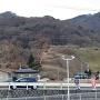 大熊城遠景