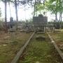 信長公のお墓