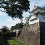 東南隅櫓と表二之門