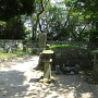 高橋紹運公の墓