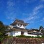 巽櫓・櫓門