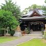 姫路神社の本殿