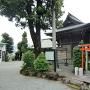 周辺にある神明神社