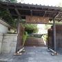 清浄寺山門