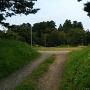 公園入り口