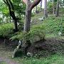 竪堀のお地蔵様