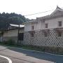 阿波屋(旧山下家)の蔵