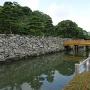 数寄屋橋と石垣其の弐