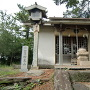 養珠寺妙見堂