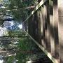豊国廟への最後の階段