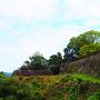本丸石垣②