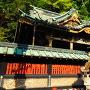 八千戈神社(重要文化財)