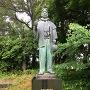 伊東マンショ銅像