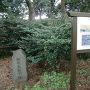松の大廊下跡