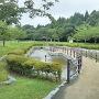 外堀跡(あやめ池)