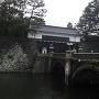 皇居正門と二重橋